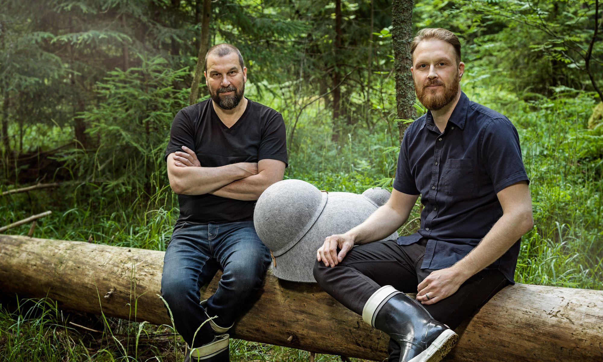 Oloilu Feeling - Tapio & Jonas